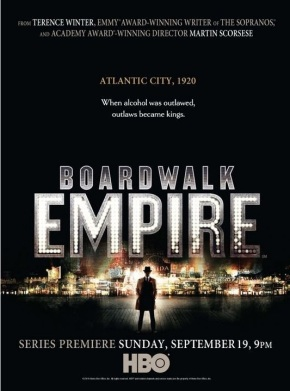 Boardwalk Empire (2010) – 1. sezona