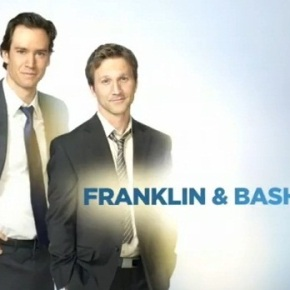 Najava: Franklin & Bash (2011)