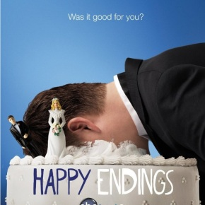 Happy Endings (2011) – 1. sezona
