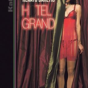 Hotel Grand – RenatoBaretić