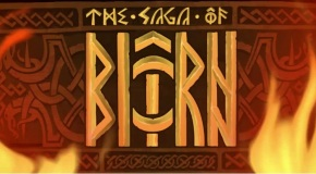 The Saga of Biôrn(2011)