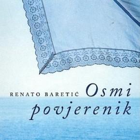 Osmi povjerenik – RenatoBaretić