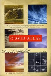 Atlas oblaka – David Mitchell