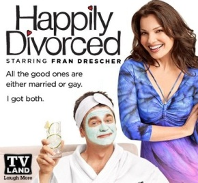 Najava: Happily Divorced (2011)