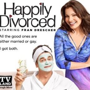 Najava: Happily Divorced(2011)