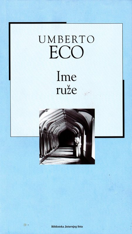 Umberto eko istorija lepote