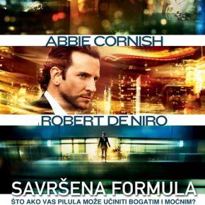 Savršena formula (Limitless,2011)