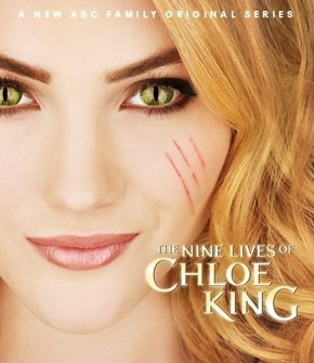 Najava: The Nine Lives of Chloe King (2011)