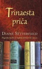 Trinaesta priča – DianeSetterfield