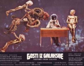 Gosti iz galaksije(1981)