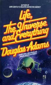Život, svemir i sve ostalo – DouglasAdams