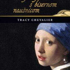 Djevojka s bisernom naušnicom – TracyChevalier