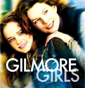 Gilmoreice (Gilmore Girls,2000-2007)