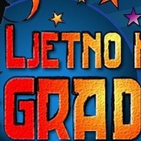 Ljetno kino Gradec (31.07.-04.09.2011)