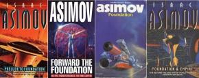 Future History (aka Foundation Universe) – Isaac Asimov: DioII