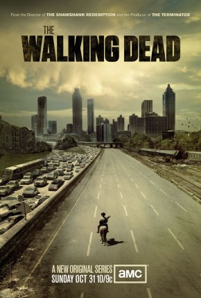 "Prikazan prvi teaser za ""The Walking Dead"" (2. sezona)"