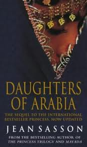 Daughters of Arabia – Jean Sasson