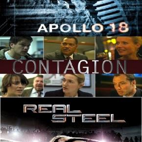 Najava filmova: Alieni na Mjesecu, globalna pandemija i čeličniroboti