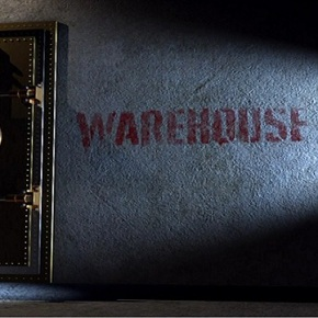 Warehouse 13: 3.03 Love Sick