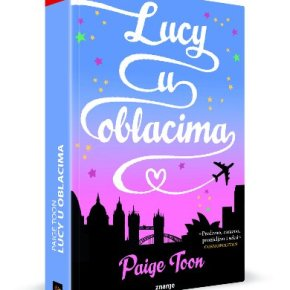 Lucy u oblacima – PaigeToon