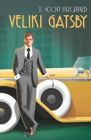 Veliki Gatsby – Francis ScottFitzgerald