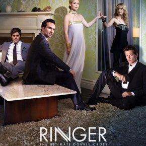 Najava: Ringer (2011)