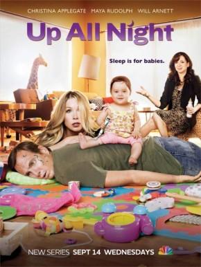 Najava: Up All Night(2011)