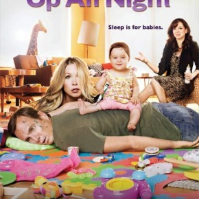 Najava: Up All Night (2011)