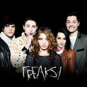 Freaks! (2011)