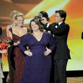 Dodjela Primetime Emmy nagrada2011
