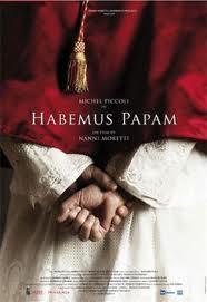 Imamo Papu (Habemus Papam,2011)