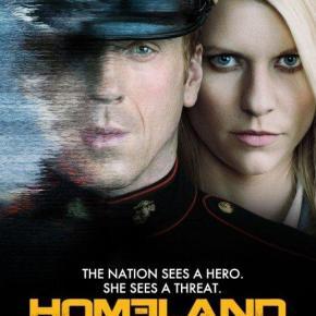 Najava: Homeland (2011)