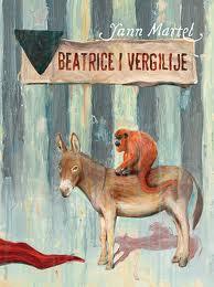 Beatrice i Vergilije – YannMartel