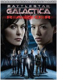 Battlestar Galactica: Razor(2007)