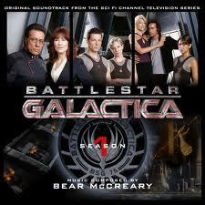 Battlestar Galactica (2004-2009) – 1.sezona