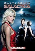 Battlestar Galactica: 1. sezona