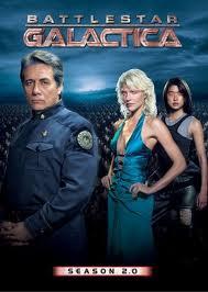 Battlestar Galactica: 2. sezona