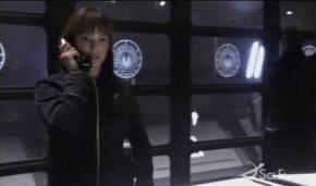 Battlestar Galactica (2004-2009) – 2.sezona
