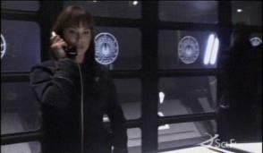 Helena Cain povlači naredbu o Adaminom ubojstvu.
