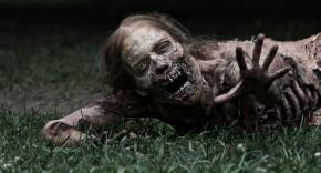 "The Walking Dead web serija ""Torn Apart"""