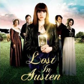 """""""Lost in Austen"""" ide na velikoplatno"""