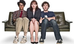"""IT Crowd"" ne ide u petu sezonu"
