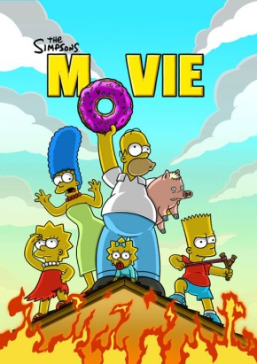 Simpsoni film (The Simpsons Movie, 2007)