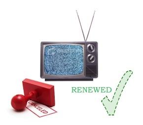 Obnovljene i otkazane serije za2012/13