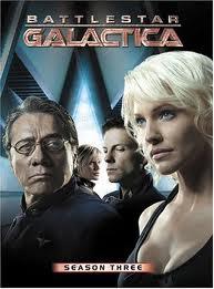 Battlestar Galactica: 3. sezona