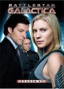 Battlestar Galactica: četvrta sezona