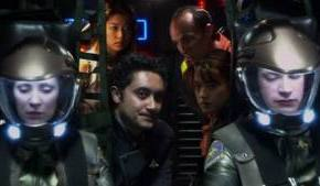 Battlestar Galactica: Webisodes – The Face of the Enemy(2008-2009)