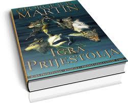 George R.R. Martin: Igra prijestolja