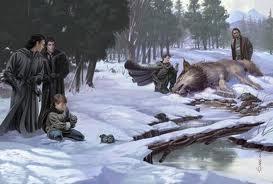 Starkovi su pronašli strahovučiće