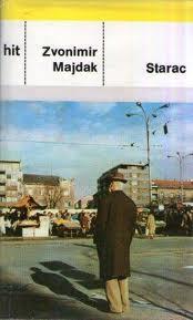 Zvonimir Majdak: Starac